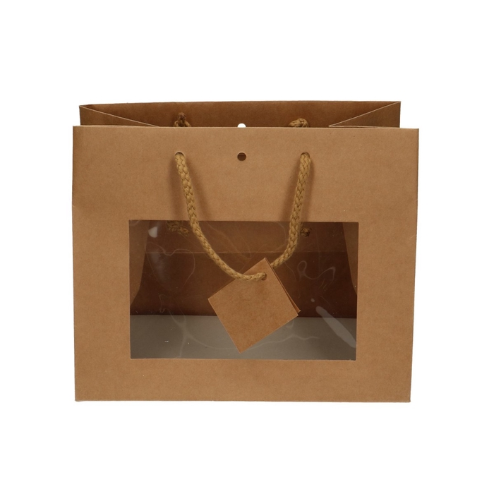 <h4>Bags Gift bag chic 14/24*19cm</h4>