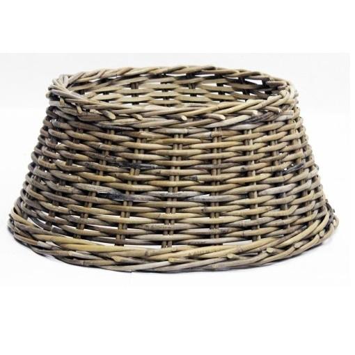 <h4>Christmas Basket christmas tree d55*28cm</h4>