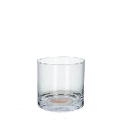 <h4>Glas Cilinder d13.5*12cm</h4>