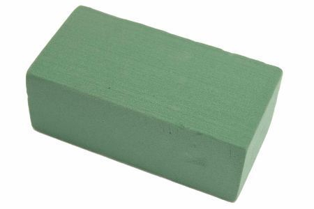 <h4>Basic Brick Foam L20.0w10.0h7.5</h4>