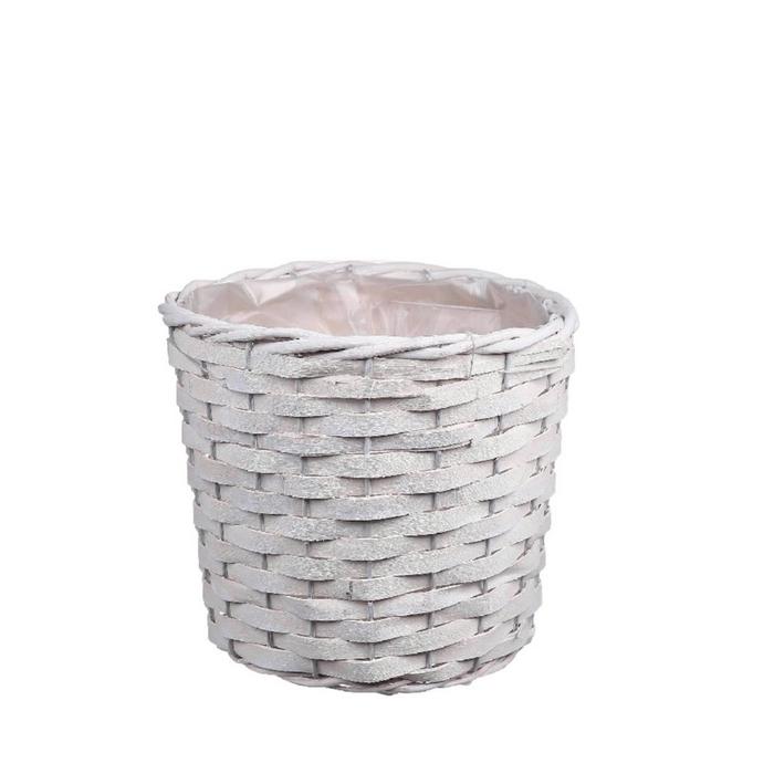 <h4>Baskets Fado pot d18*16cm</h4>