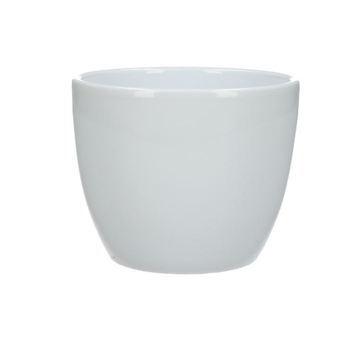 <h4>Ceramics Boule pot d10.5*8.5cm</h4>
