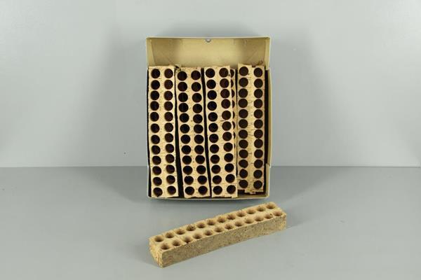 <h4>Cork Object 24 Holes</h4>