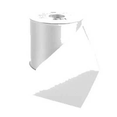 <h4>Ruban à deuil DC exclusif 70mmx25m blanc</h4>