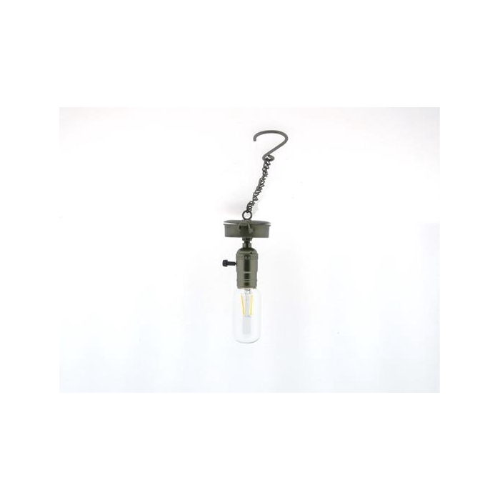 <h4>Lamp Hang Led 50cm Copper</h4>