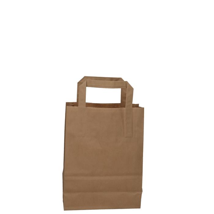 <h4>Bags Paper d18/8*23cm</h4>