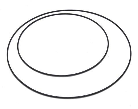 <h4>Bloemisterij IJzeren ring d30cm x48</h4>