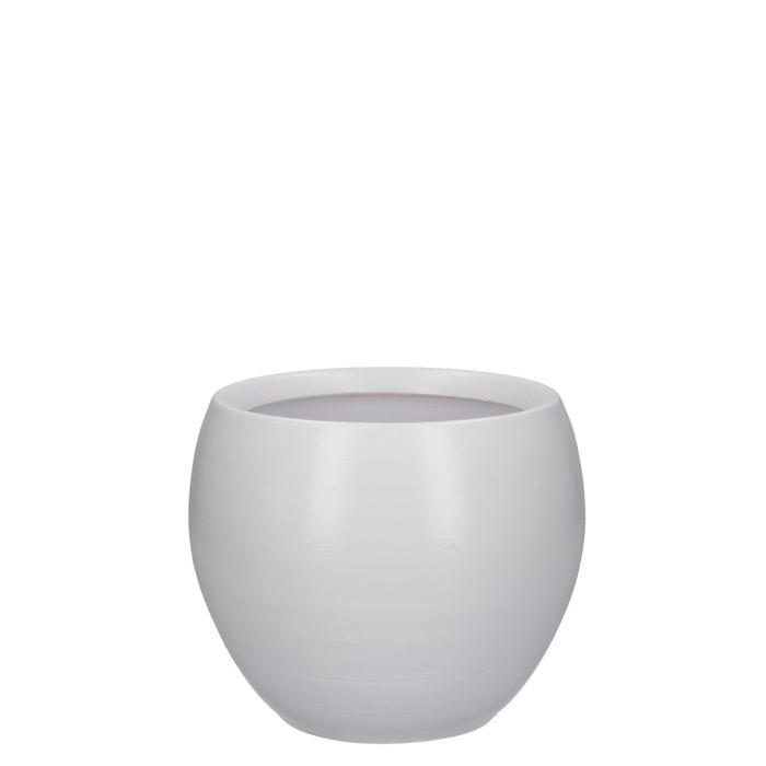<h4>Ceramics Cresta pot d13.5/19*16cm</h4>