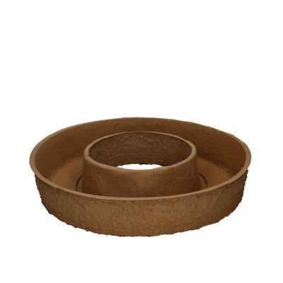 <h4>Steekschuim Basic Tray Biodur Ring 50cm</h4>