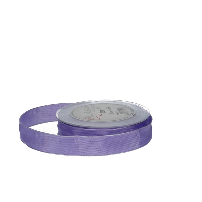<h4>Lint Stof+draad 25mm 25m</h4>