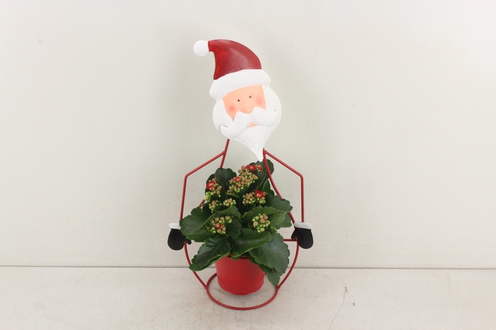 arr. VL - Ijzeren kerstman