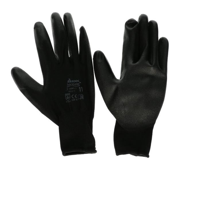 <h4>Bloemisterij Handschoen PU (11) XXL x12</h4>