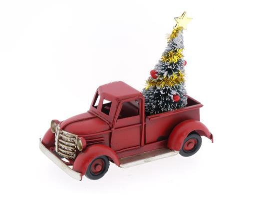 <h4>Car C Pickup 11x5x10 35634</h4>