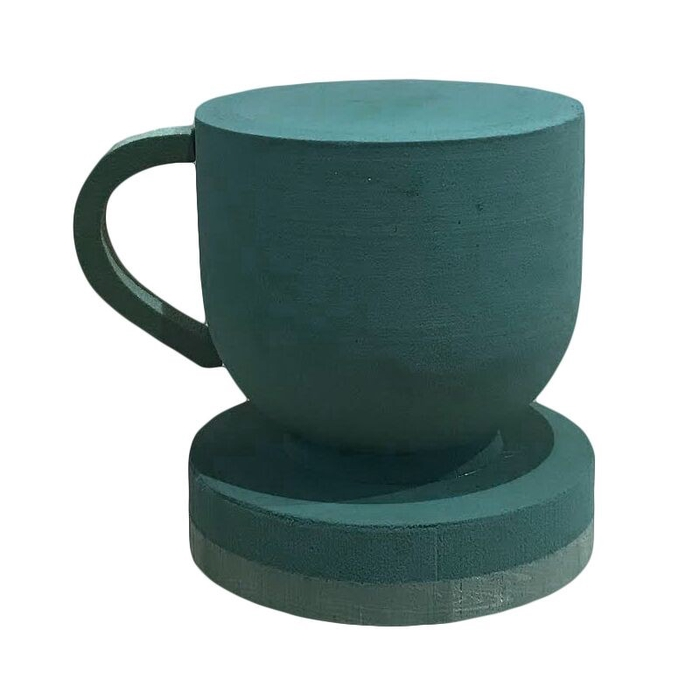 <h4>Foam Basic 3D Tea Cup 22*22cm</h4>