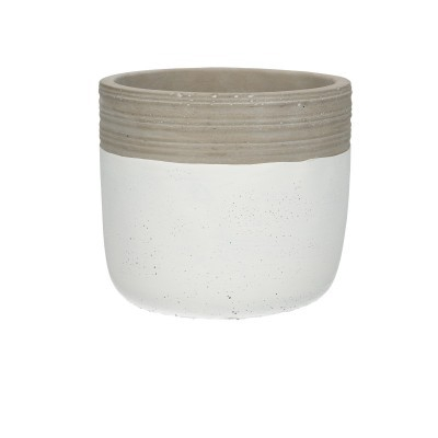 <h4>Ceramics Berlijn pot d12.5*11cm</h4>