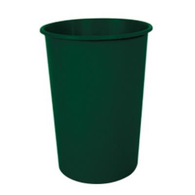 <h4>Bucket 13 ltr narrow dark green</h4>