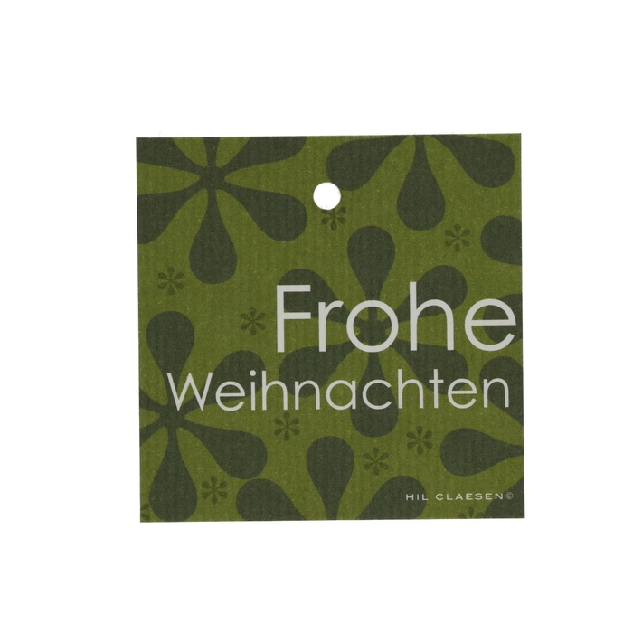 <h4>Labels Cards 70mm x25 Fr.Weihnacht.</h4>