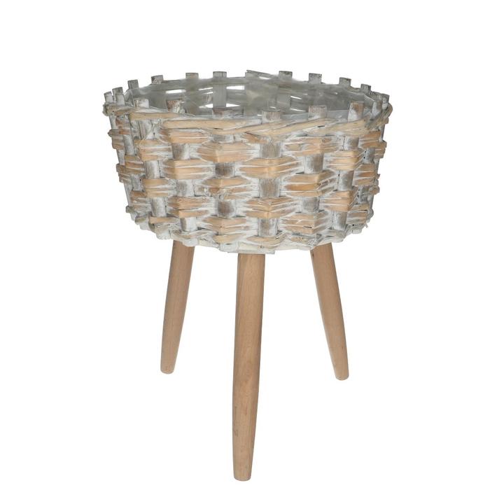 <h4>Baskets Bowl/feet d27*12cm</h4>