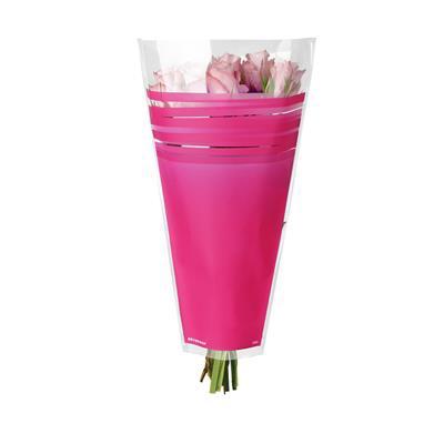 <h4>Housses 40x25x10cm OPP40 Era rose</h4>