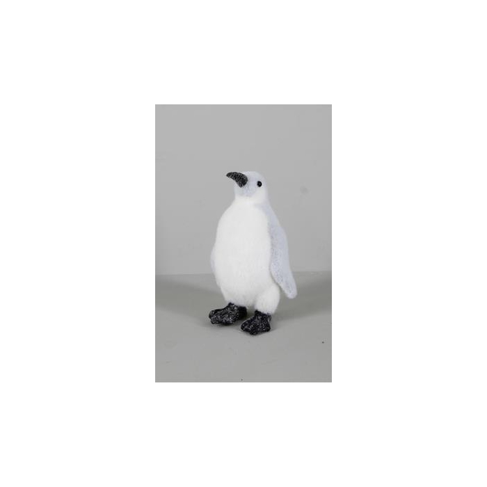 <h4>Fig. Pinguin Standing H:20cm</h4>