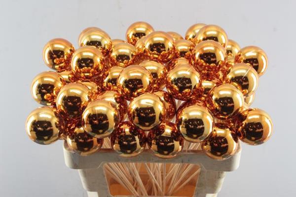 <h4>Droog X-mas Ball Copper</h4>