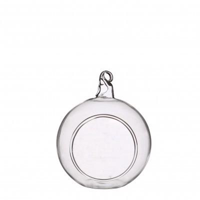 <h4>Glas Decobal gat d06*6cm</h4>