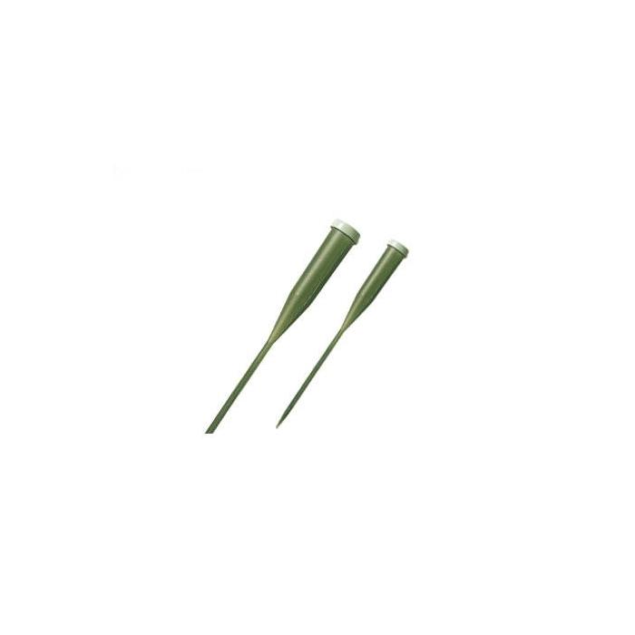 <h4>Steekbuis 15 Groen + Dop</h4>