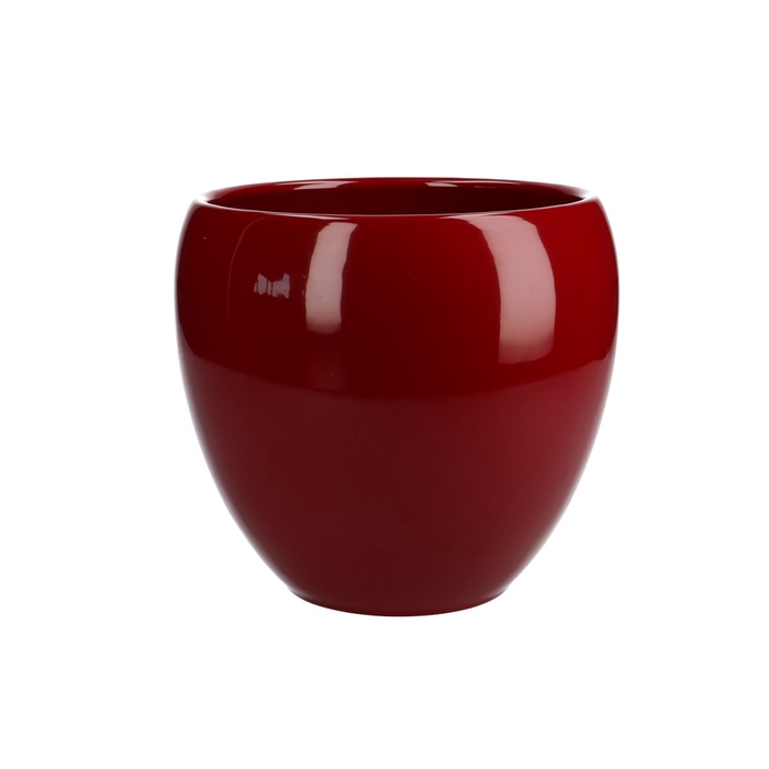 <h4>Ceramics Bowl pot d13*15cm</h4>