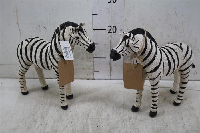 <h4>4008 Stand. Zebra Maidaan L27.0w10.0h26.</h4>