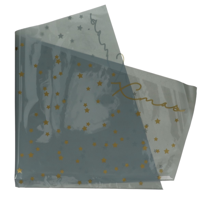 <h4>Cellophane Sheet 75*75cm Special Moments</h4>