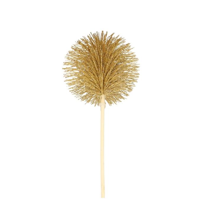 <h4>Christmas sticks 50cm Christmas baub.winter 7cm</h4>