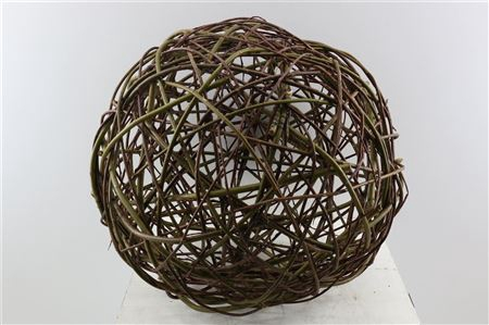 <h4>Ball Willow 50cm Natural P.pce</h4>