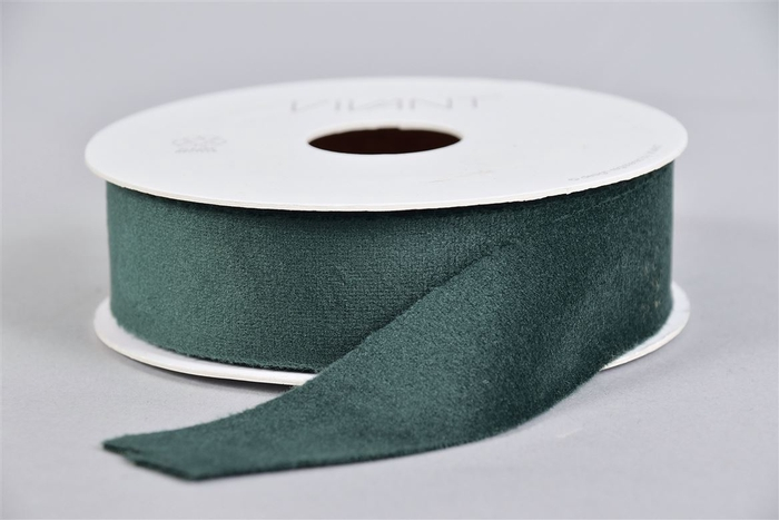 <h4>Lint Velvet 69 Groen 5mx25mm P/1</h4>