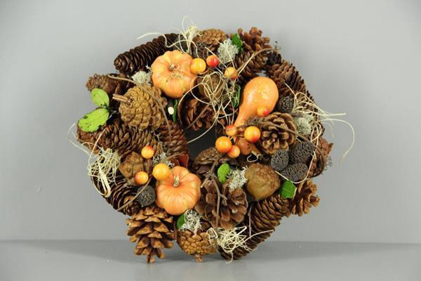 <h4>Wreath Autumn 5039</h4>