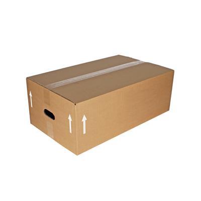 <h4>Eurobox double thick   60x40x25cm</h4>