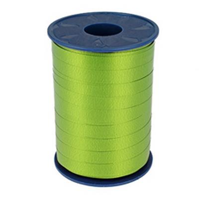 <h4>Curling ribbon 10mm x250m  lemon 630</h4>