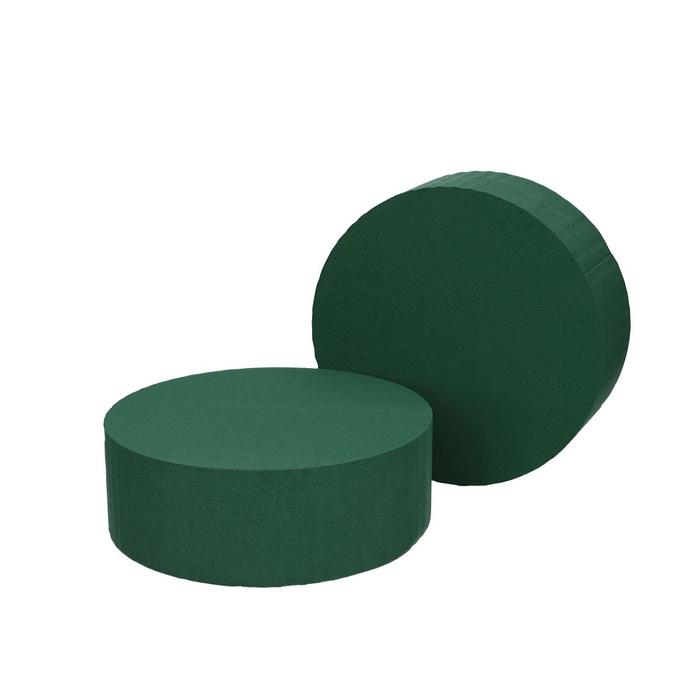 <h4>Foam Basic Cylinder d20*7cm</h4>