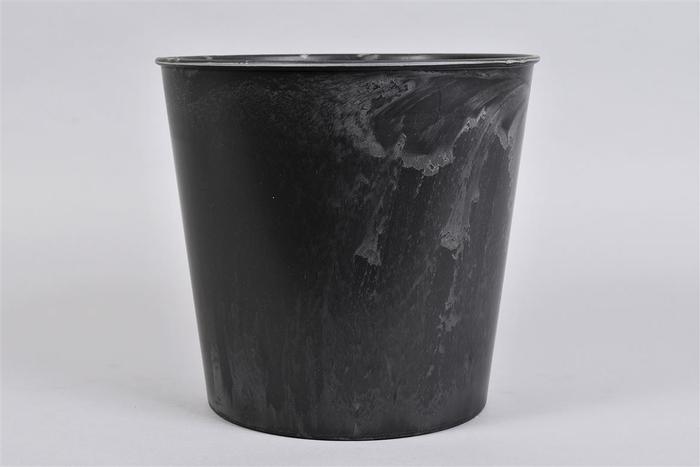 <h4>Melamine Pot 27x20x25cm</h4>