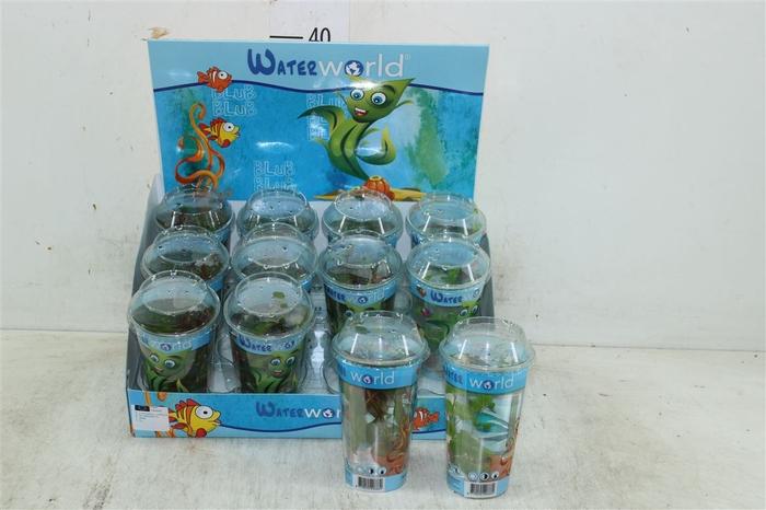 <h4>Aquariumplanten Gemengd</h4>