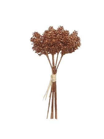 <h4>Berry bundle x6 copper 28cm</h4>