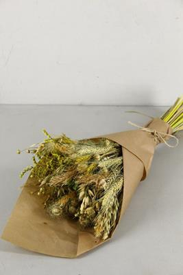 <h4>Df Field Bouquet Large Yellow</h4>
