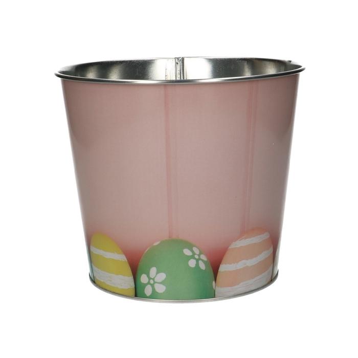 <h4>Promo Pot Easter d16*14cm</h4>