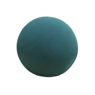 <h4>Foam Basic Ball 20cm</h4>