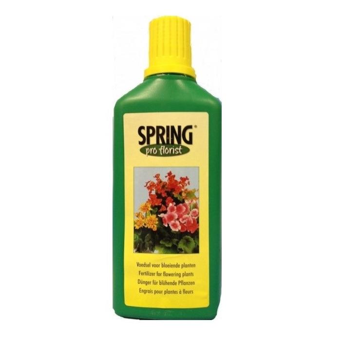 <h4>Care Flowering plants 500ml</h4>