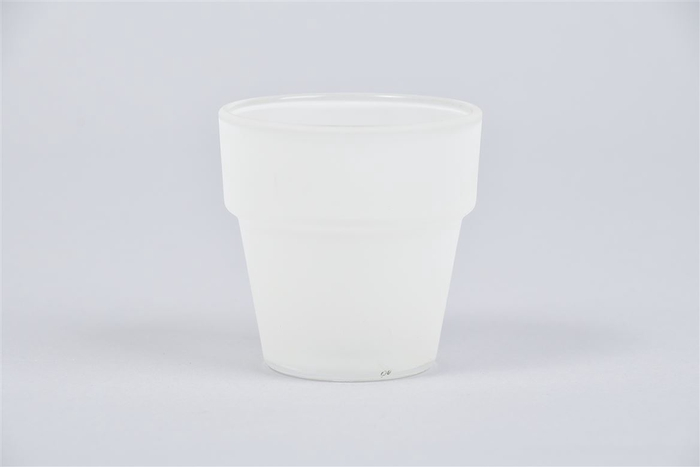 <h4>Waxine Frosted 7cm</h4>