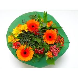 Bouquet KIM Small Orange
