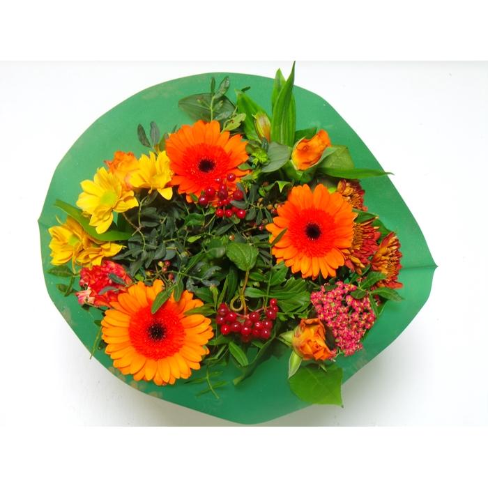 <h4>Bouquet KIM Small Orange</h4>