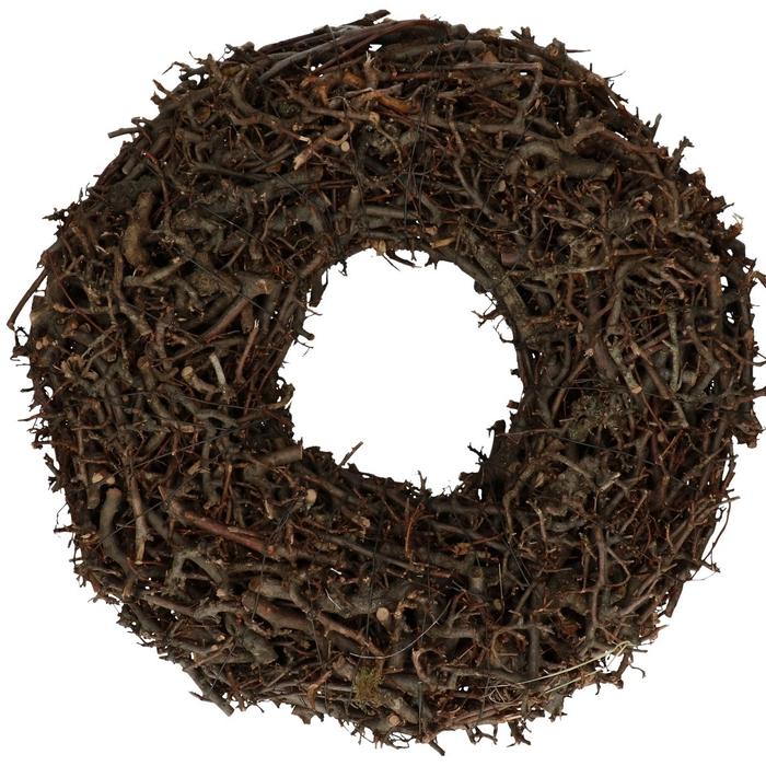 <h4>Wreath d45cm Bonsai</h4>