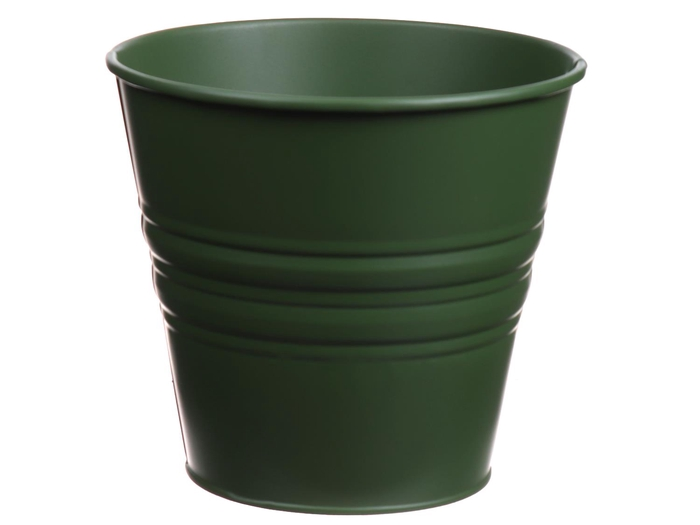 <h4>DF500065347 - Pot Yates d13.5xh12 kale green</h4>