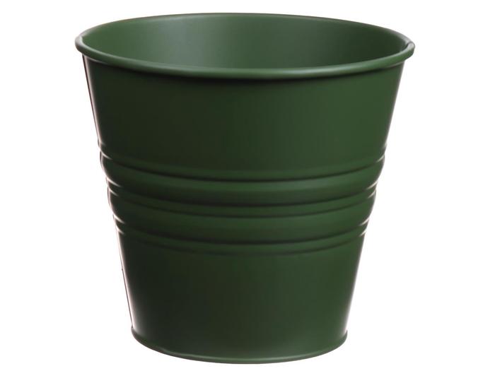<h4>DF500065376 - Pot Yates d20.5xh16.5 kale green</h4>